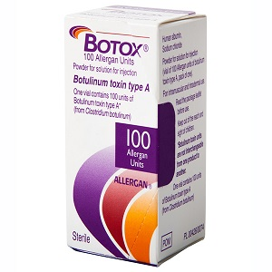 Allergan Botox 50 IU