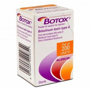 Allergan Botox 200 iu