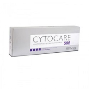 Cytocare 502 (5x5ml)