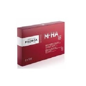 Filorga M-HA 18 (2x1ml)