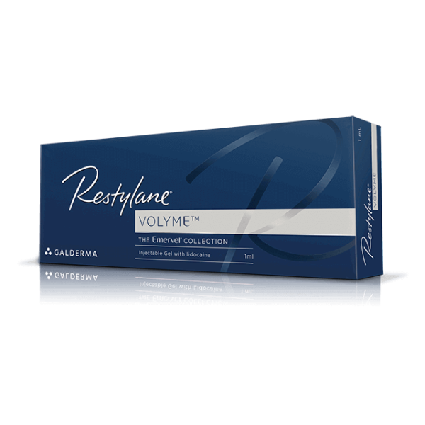 Restylane Volyme with Lidocaine