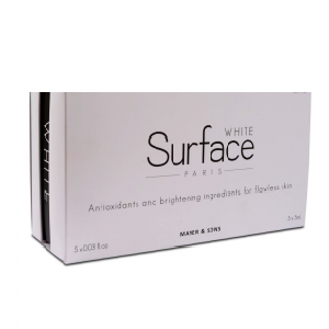 Surface Paris White with Meso
