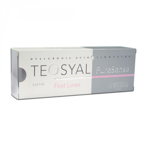 Teosyal 30G First Lines PureSense