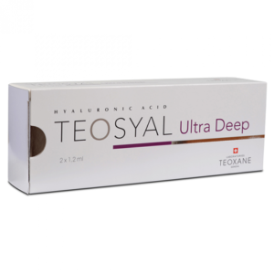 Teosyal Ultra Deep 1.2ml
