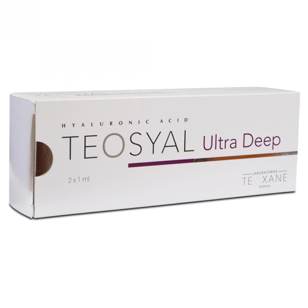 Teosyal Ultra Deep 1ml