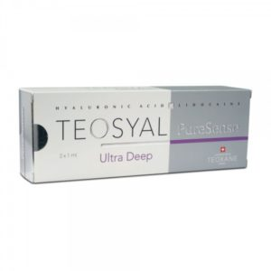 Teosyal Ultra Deep PureSense 1ml