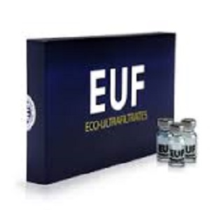 EUF Eco-Ultrafiltrates