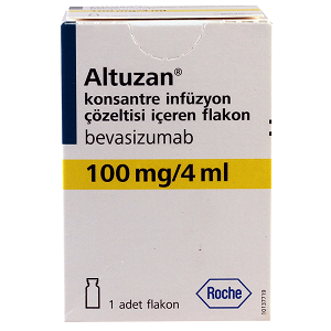 Altuzan 100 MG 4ML