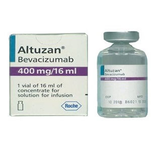 Altuzan 400 MG 16 ML