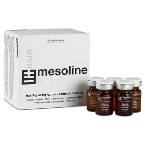 Mesoline Hair (5x5ml vials)