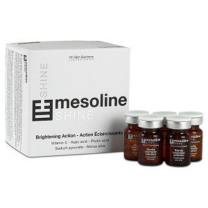 Mesoline Shine (5x5ml vials)
