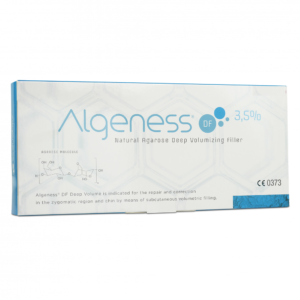 Algeness Agarose Deep Volumizing Filler DF (1×1.4ml)